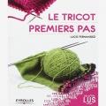 Livre le tricot premiers pas - 105