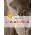 Livre Couture casual wear homme - 105