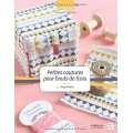 Livre Petites coutures pour bouts de tissu - 105