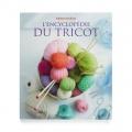 Livre L'encyclopédie du Tricot - 105