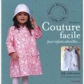 Livre Couture facile pour enfants adorables - 105