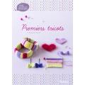 Livre Premiers tricots - 105