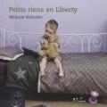 Livre Petits riens en Liberty - 105