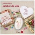 Livre L'atelier de Lilie - 105