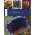 Livre Chapeaux - 105