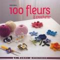 Livre 100 fleurs à crocheter - 105
