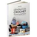 Livre Génération crochet - 105