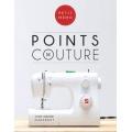 Livre Points de couture - 105