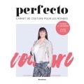 Livre Perfecto carnet de couture pour les rondes - 105