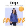 Livre Top carnet de couture pour les débutantes - 105