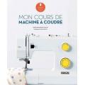 Livre Mon cours de machine à coudre - 105