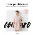 Robe parisienne carnet de couture pour les début - 105