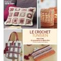 Livre Le crochet tunisien - 105