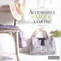 Livre Accessoires de mode à coudre - 105