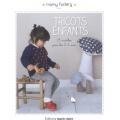 Tricots enfants - Marie Claire - 105