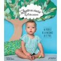 Livre Layette au crochet au fil des saisons - 105