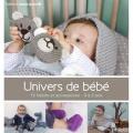 Livre Univers de bébé - 105