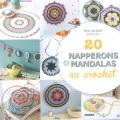 Livre 20 napperons et mandalas au crochet - 105