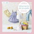 Livre Vêtements de poupées 20 tenues à coudre - 105