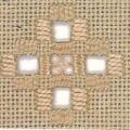 Coton spécial hardanger n°3 4x25grs - 12