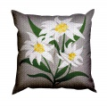 Kit 50/50 coussin l'edelweiss - 150