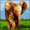 Elephanteau - 150