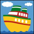 Kit 20/20 bateau - 150