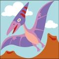 Kit pterodactyle - 150