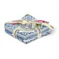 Fat quarter asst 5 coupons fenton house - 169
