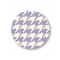 Bouton tissu carte de 4 boutons en 23mm - 169