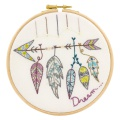 I have a dream - kit broderie - 215