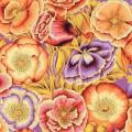 Spring 2018-poppy garden-orang Philip Jacobs - 22