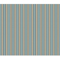 Kelmscott-gilt stripe-blue Morris & Co - 22