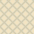 Merton-gilt trellis-aqua Morris & Co - 22