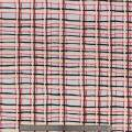 Tissu plaid grey - 22
