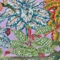 Tissu miami green - 22