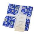 30 carrés charm pack bluex - 22