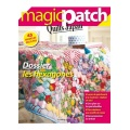 Magazine Magic patch n°2 Les hexagones - 254