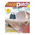 Magazine Magic patch n°3 Les carrés - 254