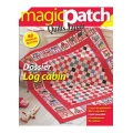 Magazine Magic patch n°4  Log cabin - 254