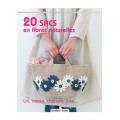 Livre 20 sacs en fibres naturelles - 254