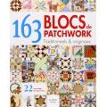 Livre 163 Blocs de patchwork - 254