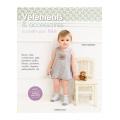 Livre Vêtements et accesoires à coudre pour bébé - 254