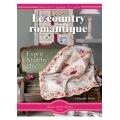 Livre Le country romantique - 254