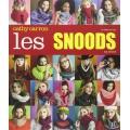 Livre Les Snoods au tricot - 254