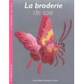 Livre La broderie de soie - 254