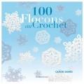 100 flocons au crochet - 254