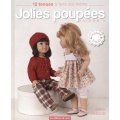 Livre Jolies poupées saison 3 - 254