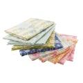 Sélection garden de 10 coupons tilda 50x55 - 26