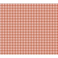 Tissu Panduro design 140 cm harlequin red - 26